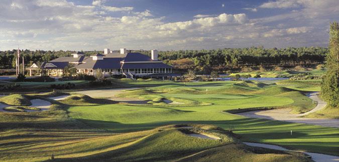 Barefoot Resort Golf Club North Myrtle Beach