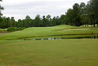 Crown Park Golf Club Myrtle Beach Course
