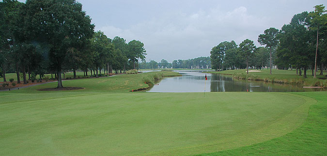 Indian Wells Golf Course Review Myrtle Beach