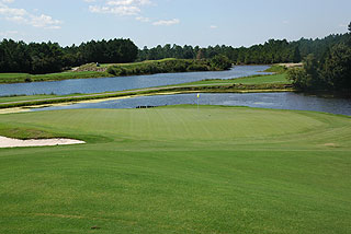 Legends Golf Resort Moorland Golf Course Review By Two