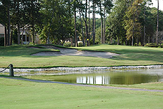 Oyster Bay Golf Links Myrtle Beach Course