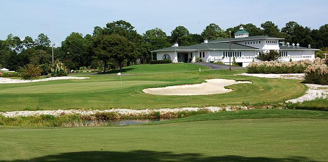 Pearl Golf Club East Course Myrtle Beach