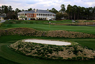 Prestwick Country Club Myrtle Beach Golf Course