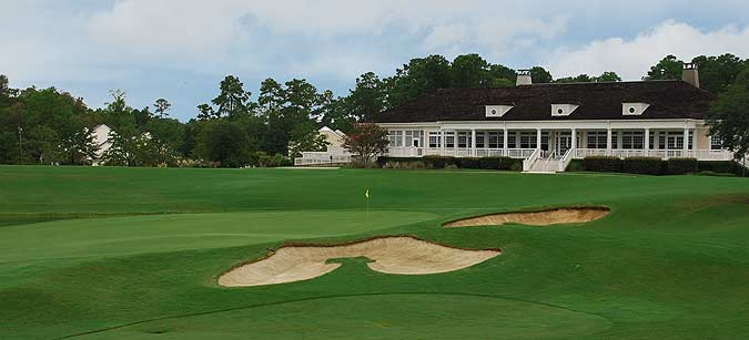 Tpc Myrtle Beach Reviews