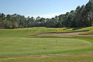 Tradition Golf Club Myrtle Beach Course