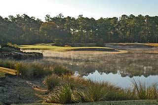 True Blue Golf Club Myrtle Beach