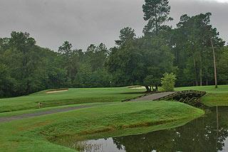 Witch Golf Club Myrtle Beach Course